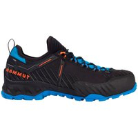 Mammut Alnasca Knit II Low Goretex