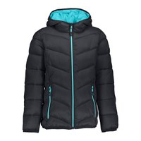 CMP Kid G Jacket Fix Hood