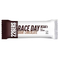 226ERS Race Day BCAA 40gr 30 Unidades Chocolate Preto