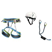 Ocun Via Ferrata Webee Pail Set