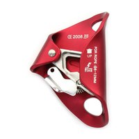 Fixe climbing gear Dome Chest Ascender
