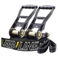 Gibbon slacklines Jib Line XL Tree Wear Set