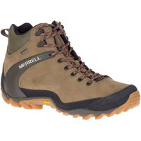 Merrell Cham 8 Leather Mid Goretex