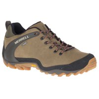 Merrell Cham 8 Leather Goretex