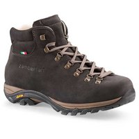 Zamberlan 321 New Trail Lite EVO Leather