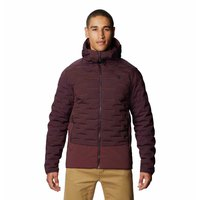 Mountain hardwear Stretchdown Hybrid