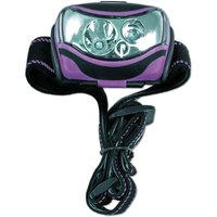 Varta Outdoor Sport Headlight 2x Led 3xAAA