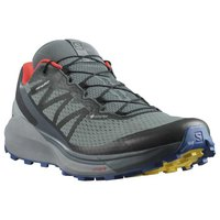 Salomon Sense Ride 4 Invisible Goretex