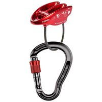 Ocun Belay Set Eagle Screw/Ferry
