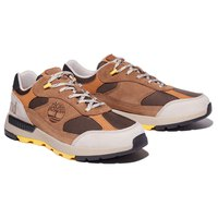 Timberland Field Trekker Low Fabric Leather