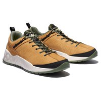 Timberland Solar Wave Low Leather