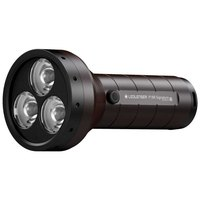 Led lenser P18R Signature