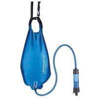 Lifestraw Flex Water Filter Gravity Bag