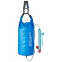 Lifestraw Flex Water Filter Gravity Bag Mission 12L