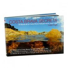 Risck Secret Costa Brava Images Book