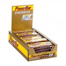 Powerbar Energize 55g Chocolate 25 Units