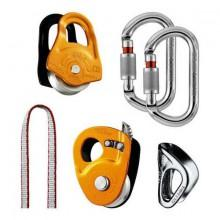 Petzl Kit Secourse Cervasse