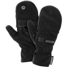 Marmot Windstopper Convertible Gloves
