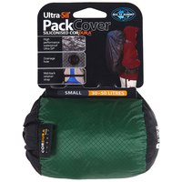 Sea to summit Ultrasil Pack Cover Small 30 To 50L