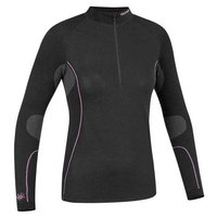 Salewa Strom Wall Seamless Zip T