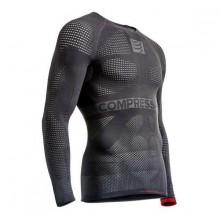 Compressport On/off Multisport Shirt L/s