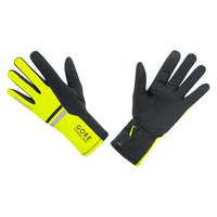 Gore running Glove Mythos 2.0 Windstopper
