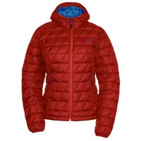 VAUDE Kabru Hooded Jacket