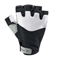 VAUDE Cristallo Half Finger Gloves